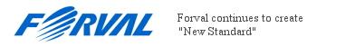 FORVAL(株式会社フォーバル)「新しいあたりまえ」を創造し続ける